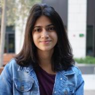 Richa GuptaHeadshot