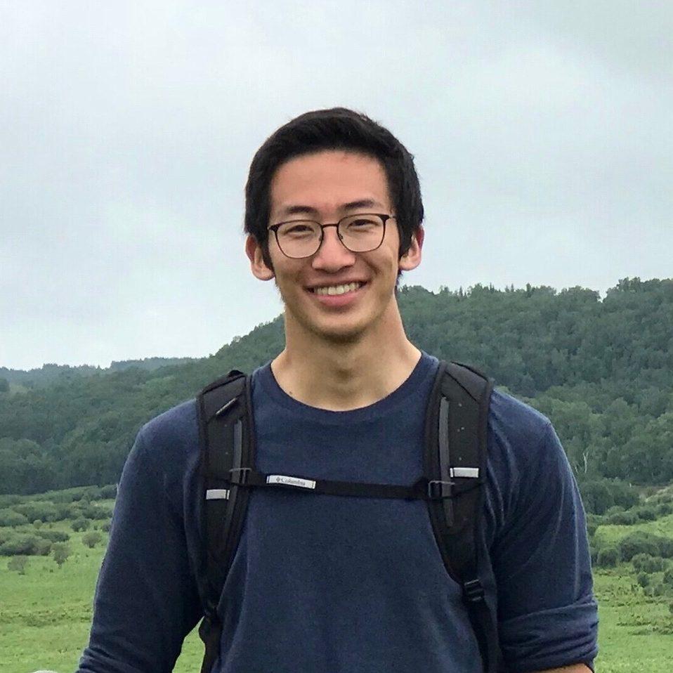 Yang, Daniel - Daniel Yang